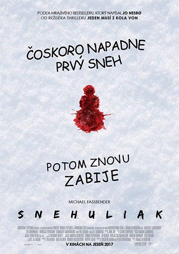 film Snehuliak (2017)