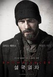 film Snowpiercer (2013)