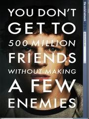 film Sociálna sieť (2010)
