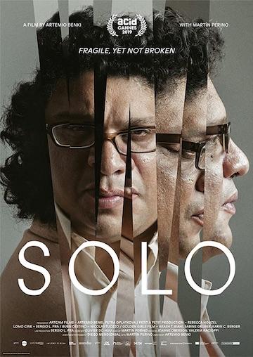 film Sólo (2019)