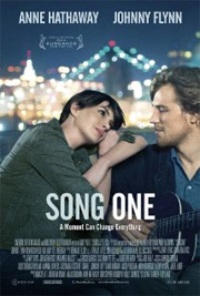 film Song One (2014)