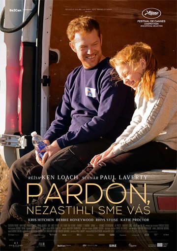 film Pardon, nezastihli sme vás (2019)