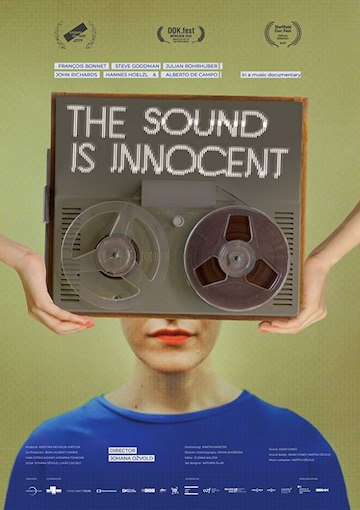 film The sound is innocent (2019)