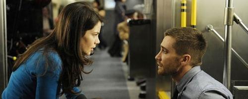 Film Zdrojový kód (2011)
