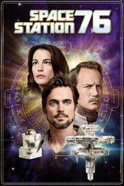 film Space Station 76 (2014)