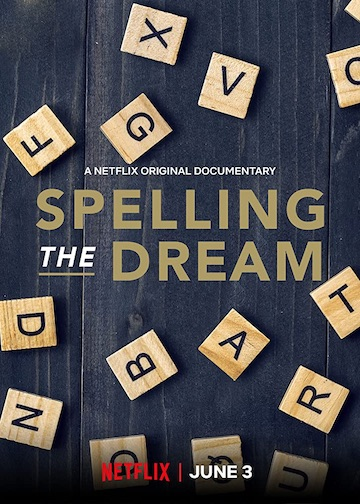 film Spelling the Dream (2020)