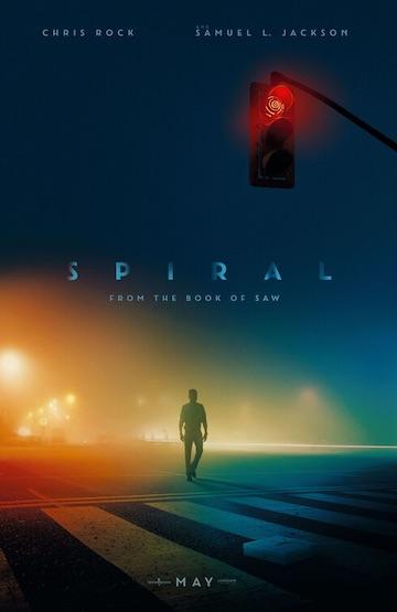 film Špirála: Saw pokračuje (2021)