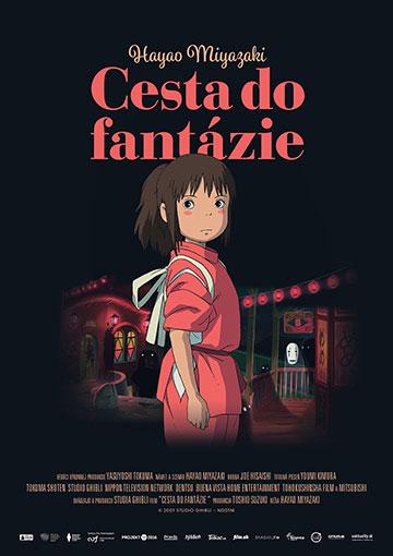 film Cesta do fantázie (2001)