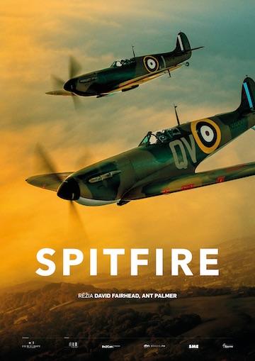 film Spitfire (2018)