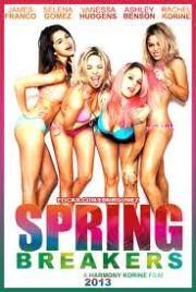 film Spring Breakers (2013)