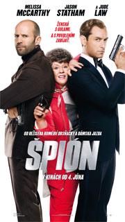 film Špión (2015)