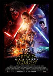 film Star Wars: Epizóda VII - Sila sa prebúdza (2015)