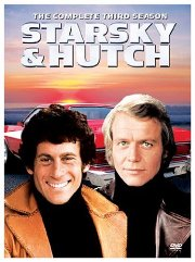 film Starsky a Hutch (2004)