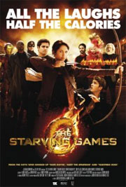 film Starving Games, The (2013)