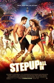 film Let's dance 5: All In (2014)