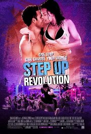 film Let´s Dance: Revolution (2012)