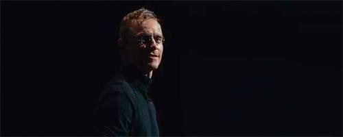 Film Steve Jobs (2015)