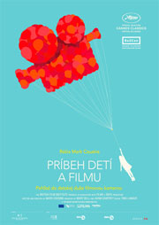 film Príbeh detí a filmu (2013)