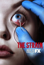serial The Strain (2014)