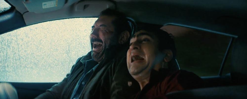 Film Spolujazda (2019)
