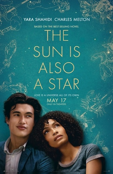film Aj slnko je hviezda (2019)