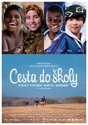 film Cesta do školy (2013)
