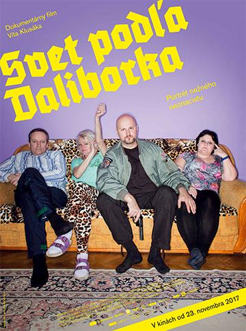 film Svet podľa Daliborka (2017)