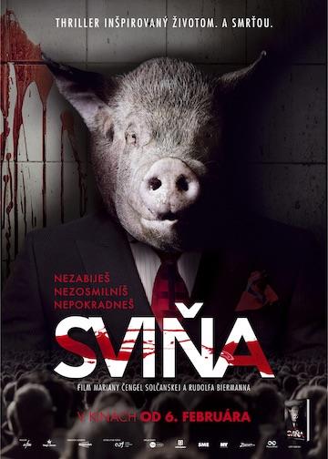 film Sviňa (2019)