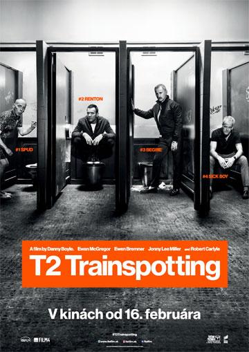 film T2 Trainspotting (2017)