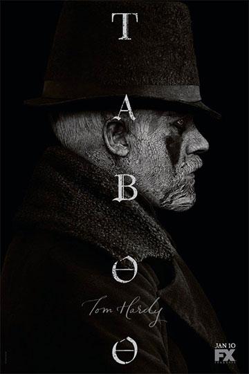 serial Taboo (2016)