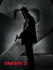 film 96 hodín: Odplata (2012)