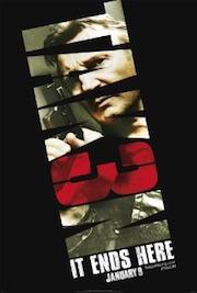 film 96 hodín: Zúčtovanie (2015)