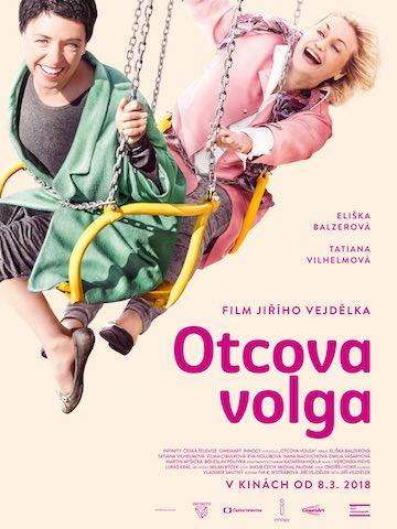film Otcova volga (2018)