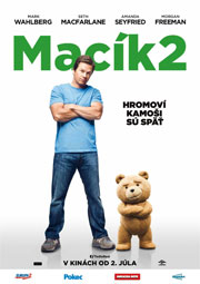 film Macík 2 (2015)