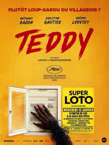 film Teddy (2020)