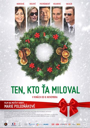 film Ten, kto ťa miloval (2018)