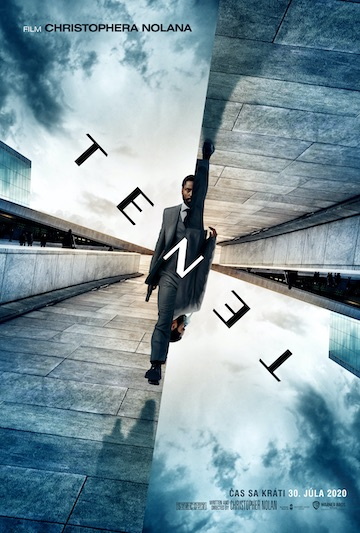 film Tenet (2020)