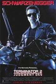 film Terminátor 2: Deň zúčtovania (1991)