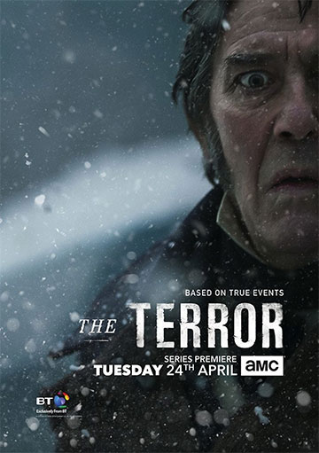 serial The Terror (2018)