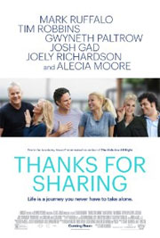 film Thanks for Sharing (2012)
