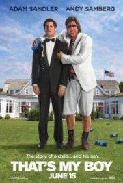 film Môj otec je šialenec (2012)