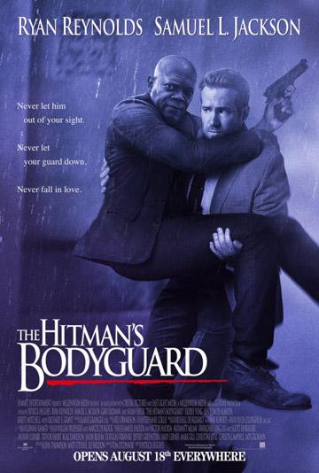 film Zabijakov osobný strážca (2017)
