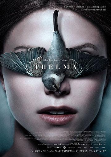 film Thelma (2017)