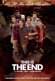 film To je koniec! (2013)
