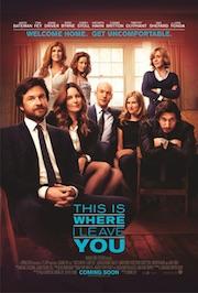 film Rodinu si nevyberieš (2014)