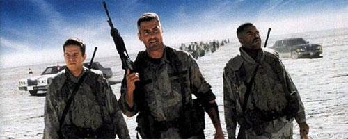 Film Traja králi (1999)