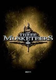 film Traja mušketieri (2011)