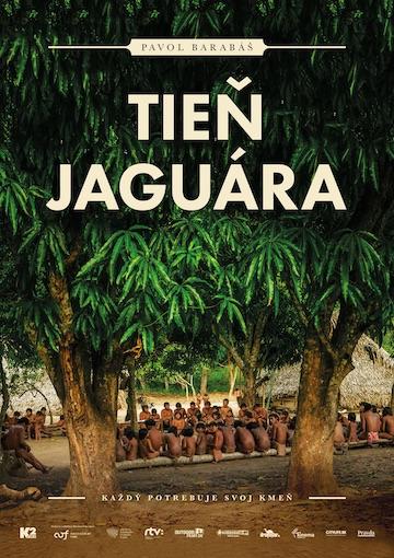 film Tieň Jaguára (2018)