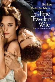 film Žena cestovateľa v čase (2009)