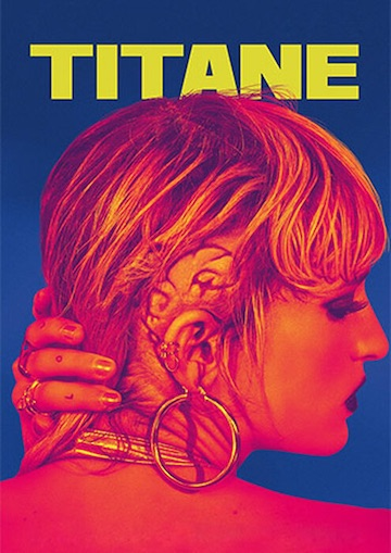 film Titán (2021)
